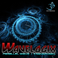 Wavelogix - Parallel Wave Transposed