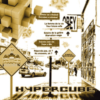 Hypercube - Simple Decisions