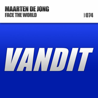 Maarten de Jong - Face the World