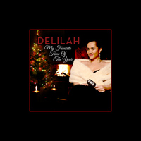 Delilah - My Favorite Time of the Year