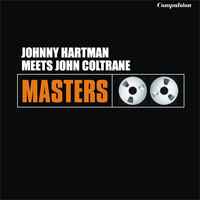 Johnny Hartman - Meets John Coltrane