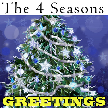 The Four Seasons - The 4 Season's Greetings
