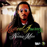 Norris Man - Mystical Journey