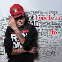 UFO - Hopeless (Explicit)