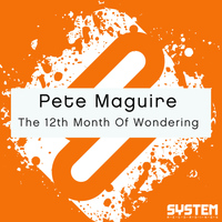 Pete Maguire - The 12th Month of Wondering