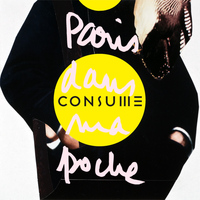 Consume - Paris dans ma poche