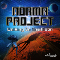Norma Project - Walking on the Moon