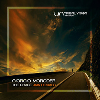 Giorgio Moroder - The Chase (Jaia Remixes) - Single