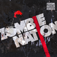 Zombie Nation - Fishtank / Guzzler Remixes - EP