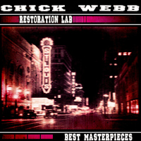 Chick Webb - Restoration Lab