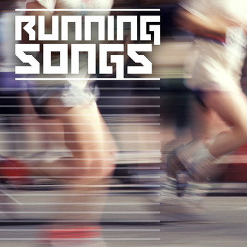 Various Artists - Running Songs