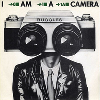 The Buggles - I Am A Camera - EP