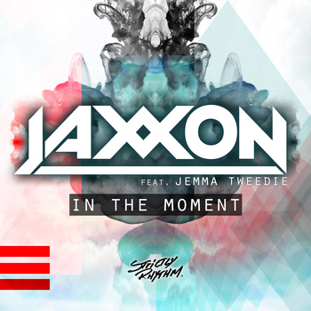 Jaxxon - In the Moment (feat. Jemma Tweedie)