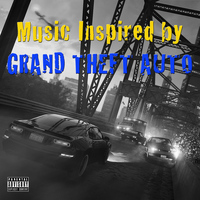 Bizzy Bone - Music Inspired by Grand Theft Auto