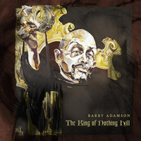 Barry Adamson - King Of Nothing Hill