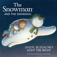 Andy Burrows - Light The Night