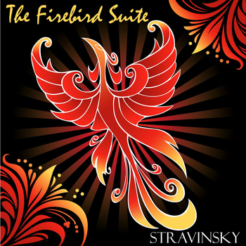 Igor Stravinsky - The Firebird Suite