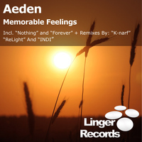 Aeden - Memorable Feelings