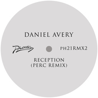 Daniel Avery - Reception (Perc Remix)