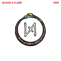 Non - Blood and Flame