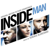 Terence Blanchard - Inside Man (Original Motion Picture Soundtrack)