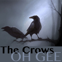 The Crows - Oh Gee