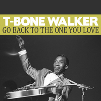 T-Bone Walker - Go Back to the One You Love