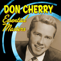 Don Cherry - Essential Masters