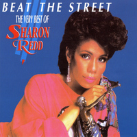 Sharon Redd - Beat the Street: The Very Best of Sharon Redd