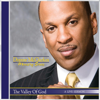 Donnie McClurkin - The Valley of God