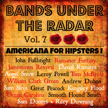 Romance Fantasy - Bands Under the Radar, Vol. 7: Americana for Hipsters I