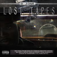 O-Zone - The Lost Tapes (Deluxe Edition)
