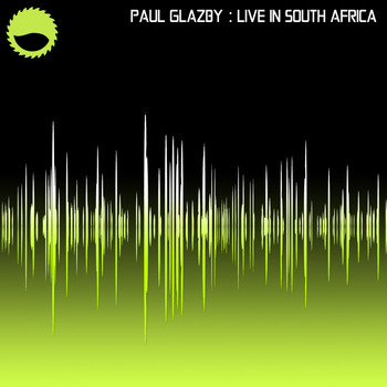 Various Artists - Paul Glazby - Live In South Africa