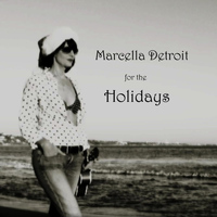 Marcella Detroit - For the Holidays