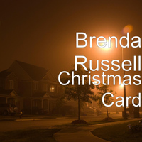 Brenda Russell - Christmas Card