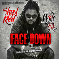 Wale - Face Down (feat. Wale & Kevin Gates)