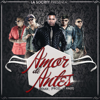Plan B - Amor De Antes Re Mix (feat. Plan B, Nengo Flow & Jory Boy)