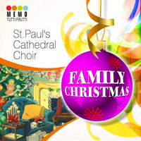 St. Paul's Cathedral Choir - Family Christmas