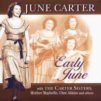 June Carter - Early June