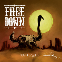 face down - The Long Lost Future