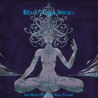 Acid Mothers Temple & Space Paranoid - Black Magic Satori
