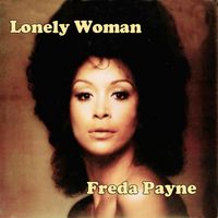 Freda Payne - Lonely Woman