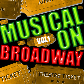 Various Artists - Musical on Broadway, Vol. 1