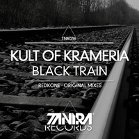 Kult Of Krameria - Black Train