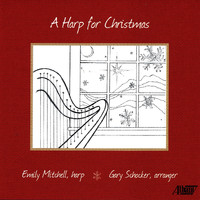 Emily Mitchell - A Harp for Christmas, Vol. 1