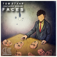 Tom Staar - Faces