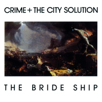 Crime And The City Solution - The Bride Ship
