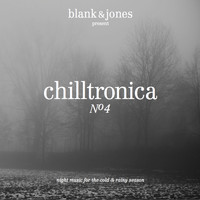 Blank & Jones - Chilltronica No. 4