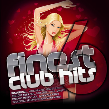 Various Artists - Finest Club Hits, Vol.6