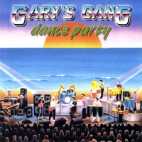Gary's Gang - Dance Party